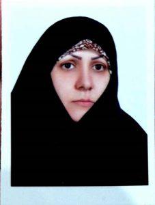 استاد غصون مصلمی وبگاه قرآنی تسنیم 1 227x300 - استاد غصون مسلمی